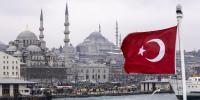 طرد السفير الأمريكي وسفراء 9 دول من تركيا