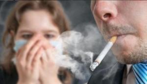 التدخين السلبي يهدد حياة 50% من الحوامل بالاردن