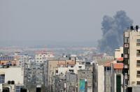 فصائل المقاومة بغزة تستنفر والإحتلال يستهدف مواقع للجهاد الإسلامي