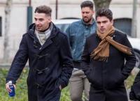 الحكم بالسجن على 3 لاعبين في إسبانيا بتهمة الاعتداء الجنسي