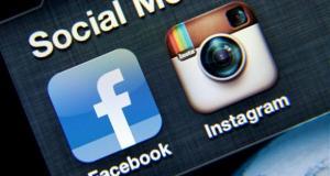 تعلم حذف حساب انستغرام وفيس بوك إلى الأبد