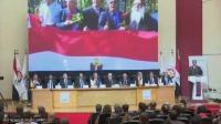 استفتاء مصر ..  الموافقة على تعديلات الدستور بنسبة 88%