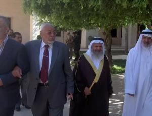 إخوان الأردن ينعون مرشد الجماعة السابق بمصر