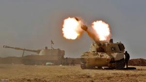 ضابط أميركي يعلن مقتل المئات من داعش في الموصل