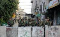 الإحتلال يمنع المصلين من دخول الحرم الإبراهيمي