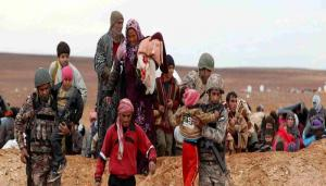 """""""المفوضية"""": الأردن يستضيف ثاني أكبر حصة من اللاجئين"""