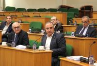 الشواربة : أصول أمانة عمان مليارين و 400 مليون دينار