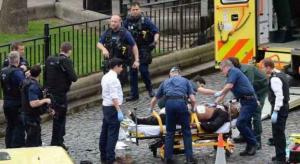 بريطانيا توقف مشتبه بهما آخرين على خلفية اعتداء لندن