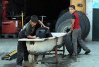 60 ألف طفل عامل بالأردن