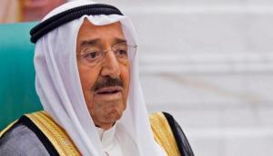 """""""جراسا"""" تعزي بوفاة أمير الكويت"""