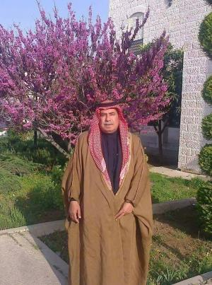 وفاة رئيس بلدية طبقة فحل بجلطة دماغية