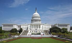 الكونغرس ينهي أزمة إغلاق المؤسسات الفدرالية الأمريكية
