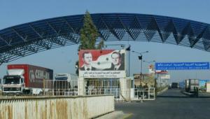 تسوية مفاجئة في درعا ..  هل يفتح معبر نصيب مع الأردن!