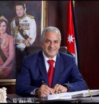 عمان الأهلية تتبادل التهاني بمناسبة عيد الأضحى المبارك