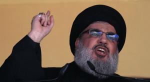 اول تعليق لـ حسن نصر الله على انفجار بيروت