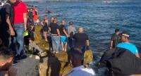 17 ضحية غرق منذ بدء العام: مصرع طفل ووالده في بحر عكا