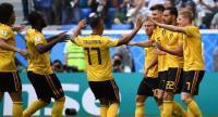 بلجيكا تهزم إنجلترا وتنتزع المركز الثالث في المونديال