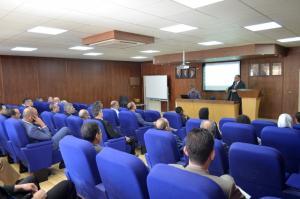 لجنة للتخطيط الاستراتيجي في جامعة عمان الأهليّة
