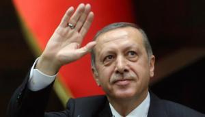 اردوغان في عمان الاثنين القادم
