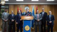 """""""الوفاق الليبية"""" تعلق مشاركتها بمحادثات جنيف"""