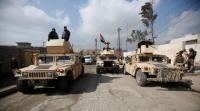 مقتل 3 رجال امن بانفجار سيارة مفخخة بالعراق