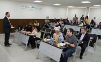 30 طالبا بالأردنية يرسون قواعد 6 مشاريع لشركات ناشئة