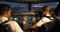 طيار ينتحر بطريقة غريبة جراء شجار مع زوجته (فيديو)