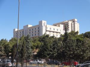اخر تطورات الحالة الصحية لفتاة مستشفى الجامعة