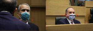 مطالبة نيابية بمناقشة استقالة التلهوني والمبيضين