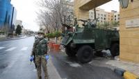 الجيش يطهر مواقع في منطقة الجحفية