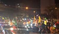 لبنان: توتّر بعد نزول مناصرين لحزب الله وحركة امل الى الشوارع (فيديو)