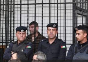 """""""امن الدولة"""" تؤجل الحكم على المتسلل الاسرائيلي"""