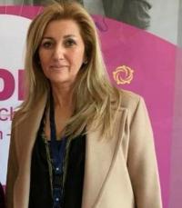 سيدة أردنية ترأس مفوضية في امريكا