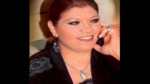 وفاة الفنانة منى مرعشلي