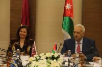 """""""الشرق الأوسط"""" المقر الدائم لشبكة تنمية السياحة والسفر"""