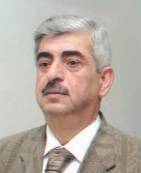 الاستاذ الدكتور محمود خليل الحموري في ذمة الله
