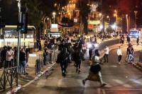 دعوات لتحويل الهبة الشعبية في القدس الى انتفاضة