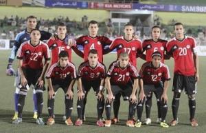 منتخب 99 المصري يواصل استعداته قبل السفر إلى الأردن