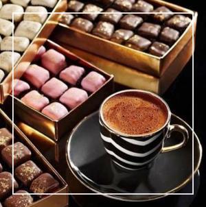 السماح باستئناف عمل محال بيع القهوة بعمان شريطة عدم البيع المباشر