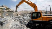 الاحتلال يهدم 6 منازل في الضفة واراضي الـ 48