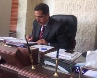 الأستاذ الدكتور فلاح الشمري في ذمة الله
