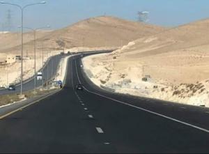 """60 مليون دينار تمنع استكمال صيانة """"الصحراوي"""""""