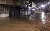 978.7 ألف دولار من اليابان لزيادة منعة عمّان من الفيضانات المفاجئة