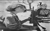 المناضلة الأردنية مطلقة الرصاصة على نتنياهو تيريزا هلسه في ذمة الله