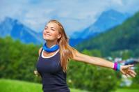 اطعمة تحول دهون البطن لعضلات  ..  تعرف عليها