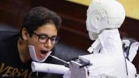 ابتكار روبوت يفحص كورونا ..  النتيجة خلال 80 دقيقة