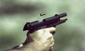 عمان  ..  مجهول يطلق النار على آخر  بمجمع الشمال ويلوذ بالفرار