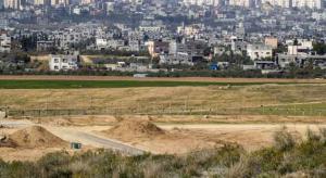 الاحتلال يفجر عبوة شرقي غزة