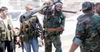 """المعارضة السورية تصد هجوماً لـ """"داعش"""" قرب الحدود الأردنية"""
