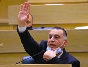 فلسطين النيابية تحمل الاحتلال مسؤولية حياة الأسرى الأردنيين